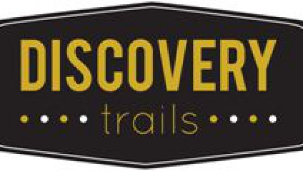 Discovery Trails logo