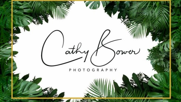 Cathy Bower Photography logo