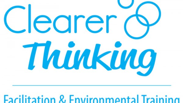 Clearer Thinking Ltd logo